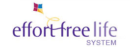 Effort Free Life Logo